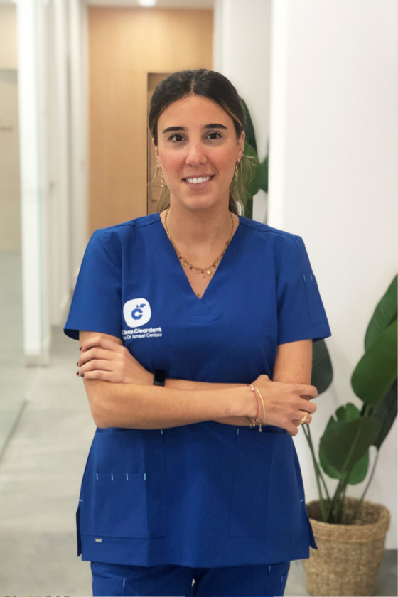Dra Patricia Gallardo