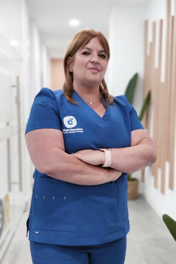 Clara Martín