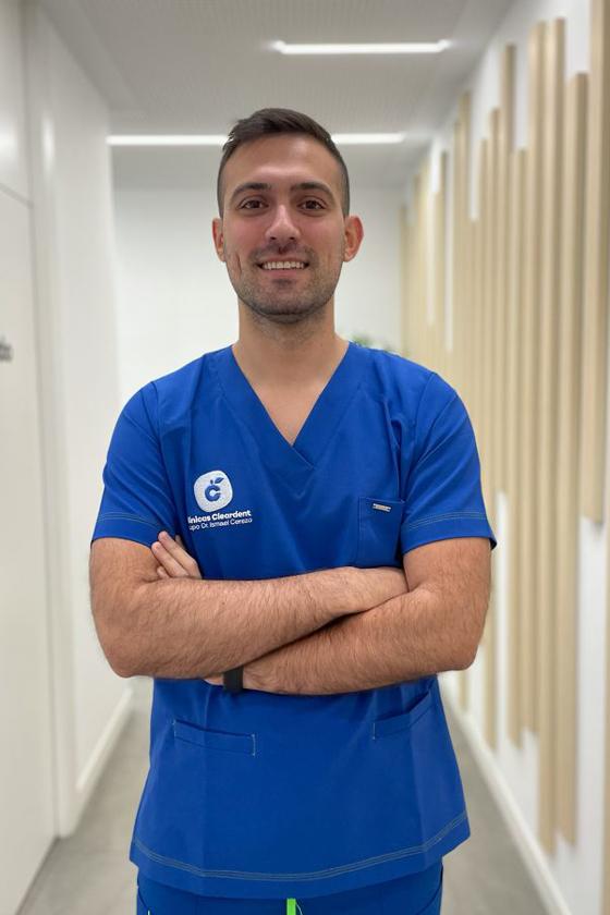 Dr Jesús Rodriguez