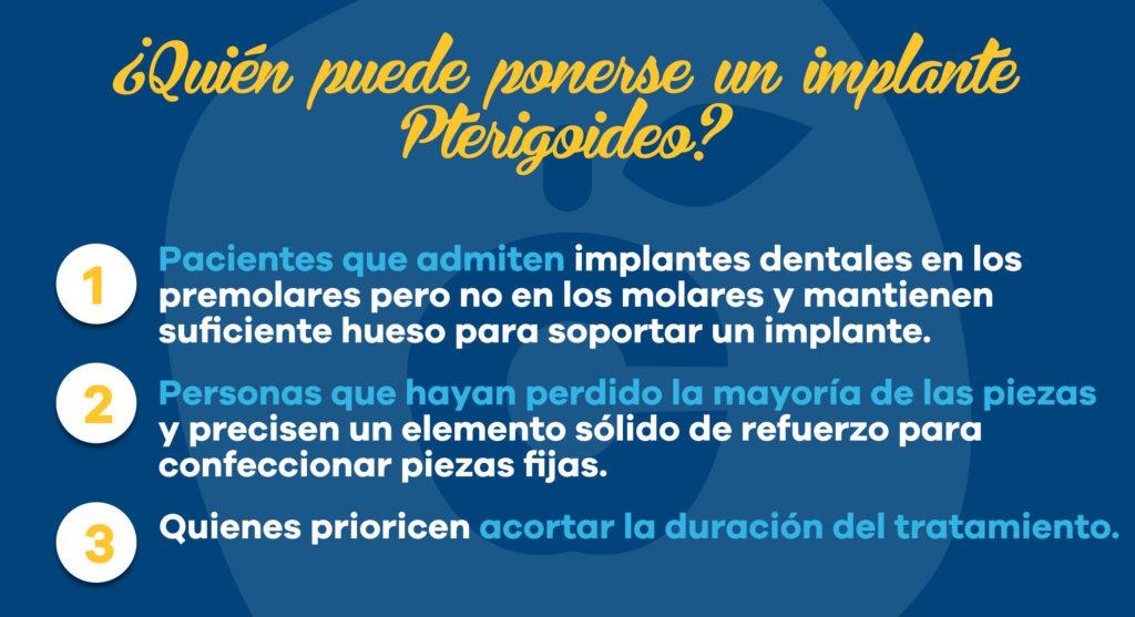 Implantes Dentales y Poco hueso 10