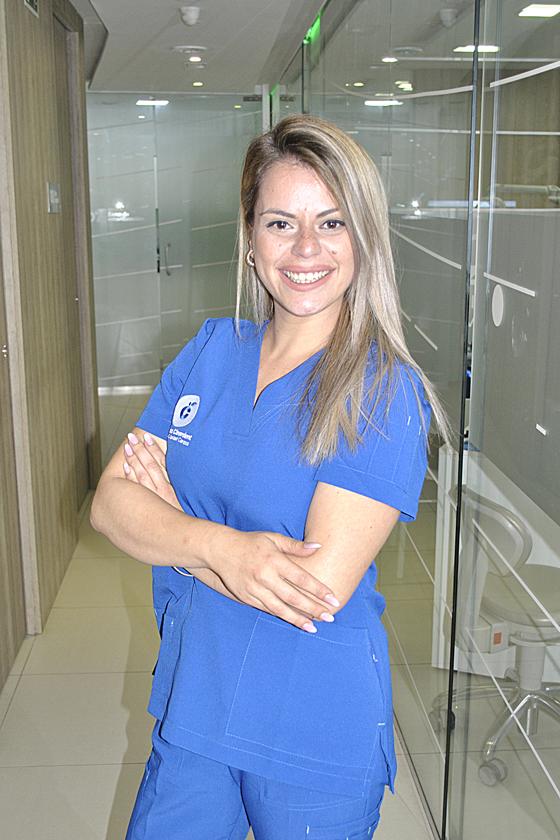 Mª Luisa Márquez