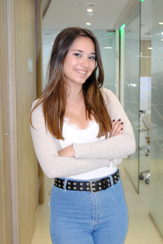 Raquel Ordóñez