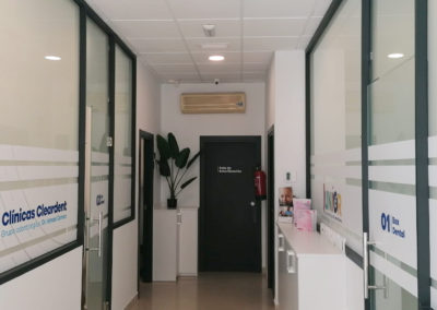 Cleardent Baza 3