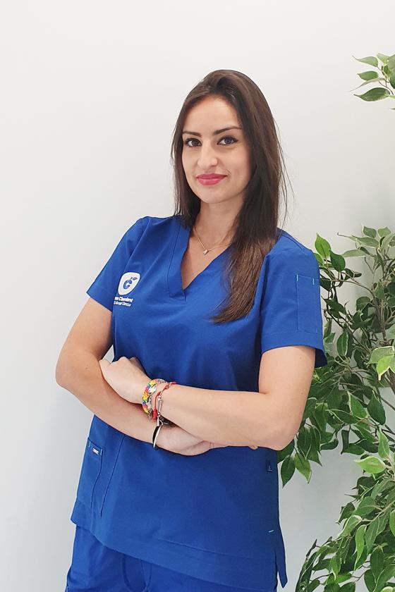 Dra Elena Molina