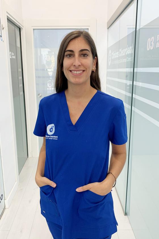 Noelia Marchal
