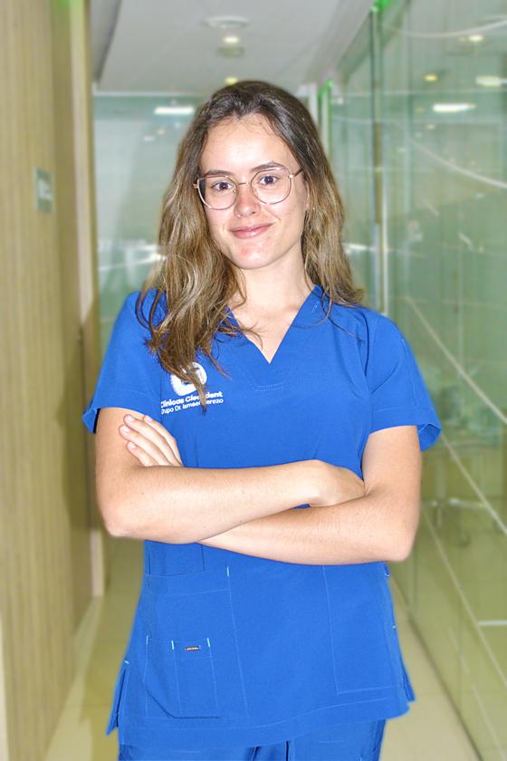 Vanesa Villar
