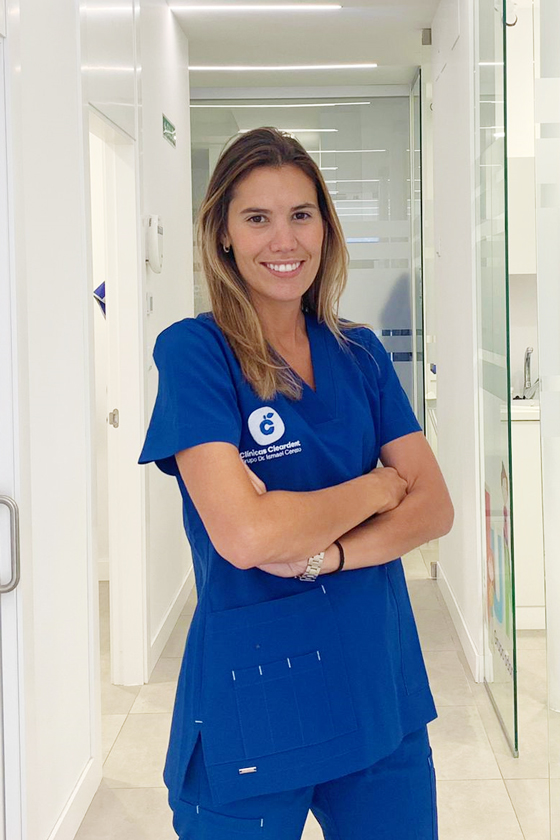 Dra Anabel de la Torre