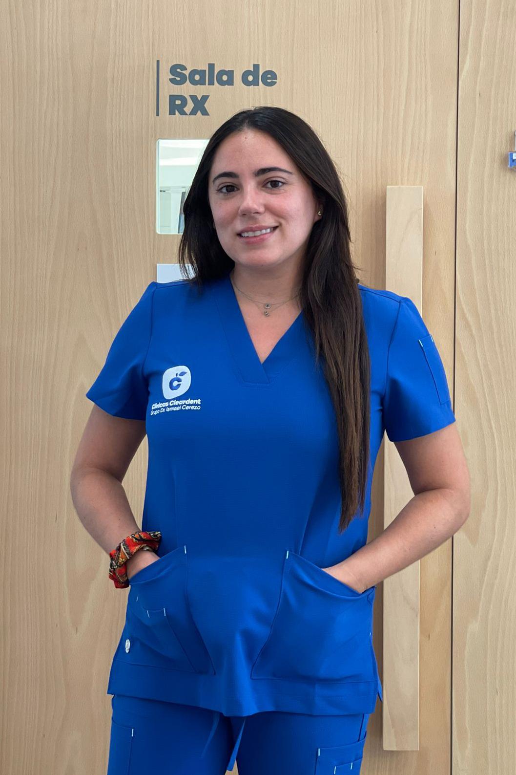 Dra Carolina González