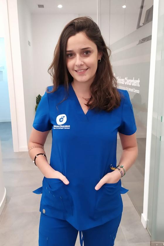 Irene Ceballos
