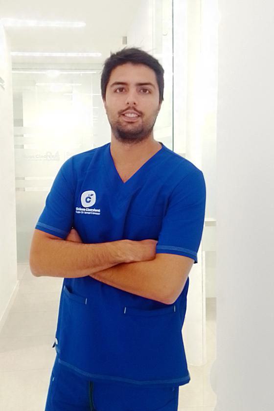 Dr Pablo Díaz