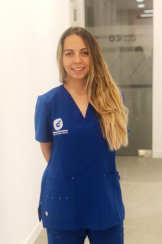 Dra Jessica Romero