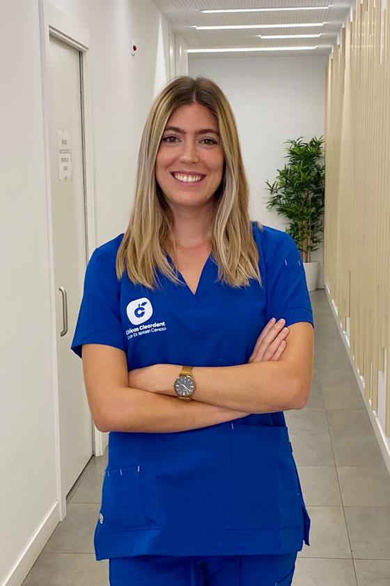 Dra Ana Belén Tejero