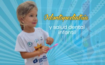 Odontopediatría y salud dental infantil: evitar caries y maloclusiones desde la infancia