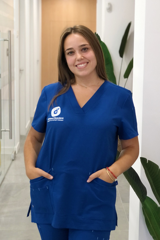 Dra Carmen Prados