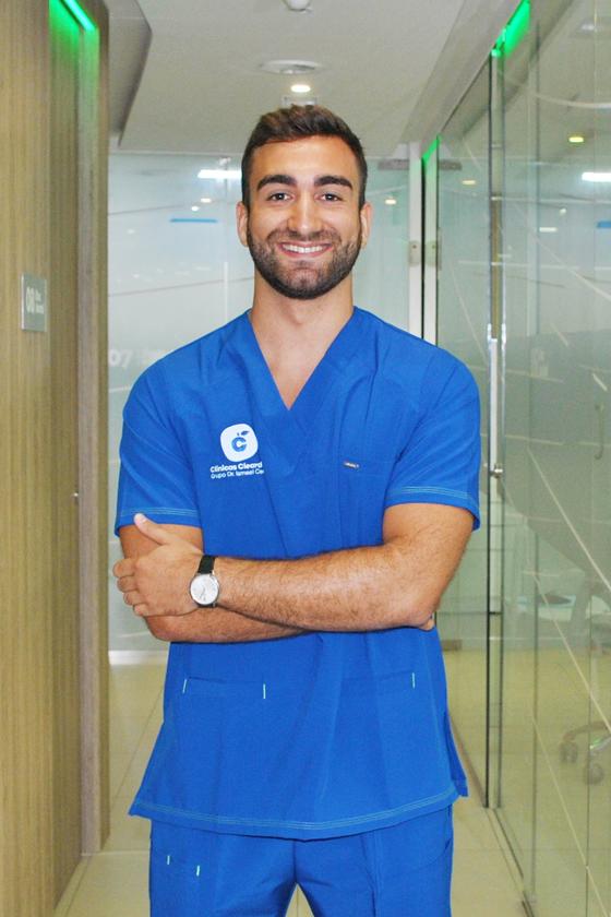 Dr José Bartolomé