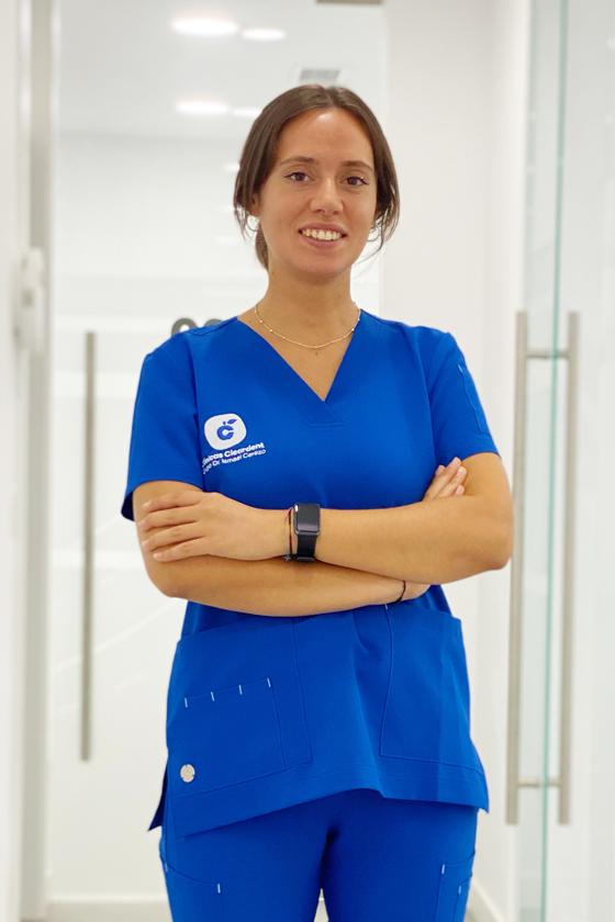 Dra Rosa María Sevilla
