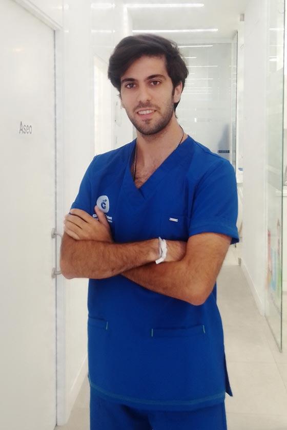 Dr Juan Carlos Silva